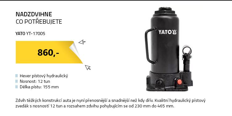 YATO YT-17005