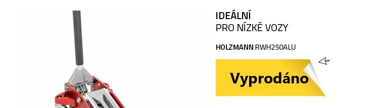 Holzmann RWH250ALU