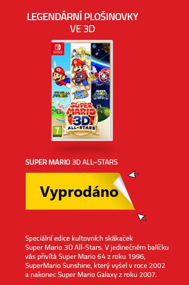 Super Mario 3D Allstars